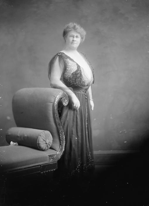 Amelia Louise Keyser Heurich