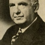 John Washington (J.W.) Rath, President of the Rath Packing Company