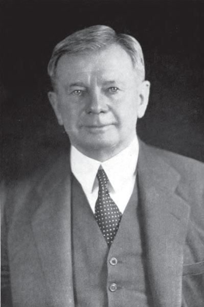 Joseph Griesedieck portrait