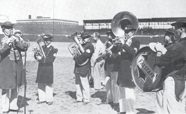 Falstaff German band