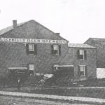 Schnell Brewery, ca 1870