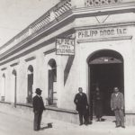 Philipp Brothers in Bolivia, 1930s