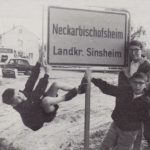 Michael, Daniel, and Benjamin Jesselson in Neckarbischofsheim