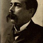 Albert Ringling portrait