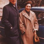 Arnold and Lilli Bernstein, USA, ca. 1965