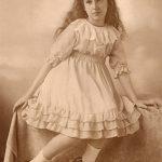 Charlotte Cramer, Berlin-Dahlem, 1913