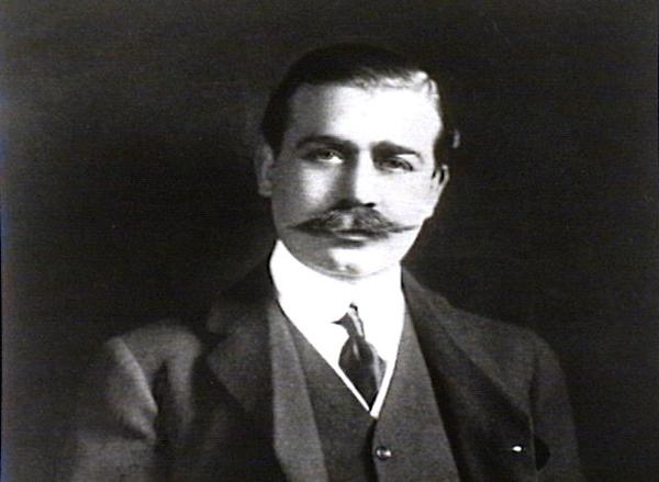 Emile Pfizer, January 1, 1920