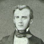 Charles Pfizer, ca. 1855