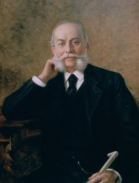 Charles Pfizer, January 1, 1870