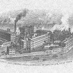 Pfizer Brooklyn Plant, ca. 1915