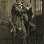 Joseph Jefferson as Rip Van Winkle, n.d.