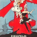 Klaw & Erlanger and Florenz Ziegfeld Moulin Rouge, 1912