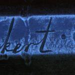 Dickert Gill longrifle barrel signature