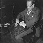 Samuel Untermyer, June 15, 1937