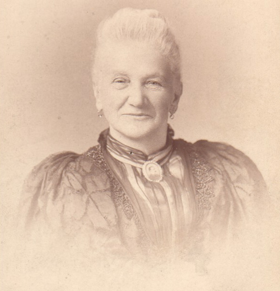Therese Untermyer, n.d.