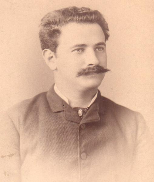 Maurice Untermyer, n.d.
