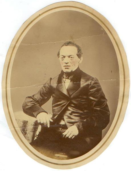 Isadore Untermyer