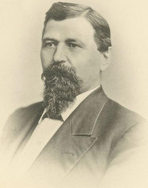 John F. Betz, n.d.