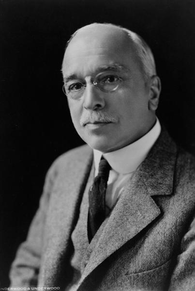 Edward Albert Filene, 1929