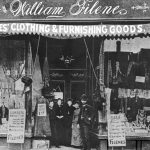 William Filene Storefront, Salem, MA, 1881