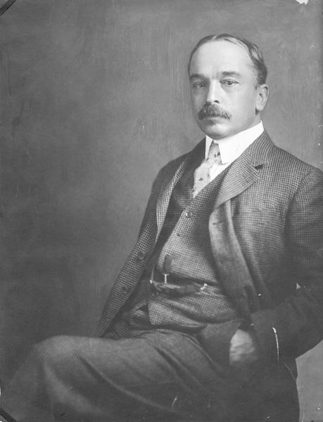 Edward A. Filene, 1915