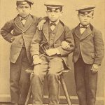 The Filene boys, 1872