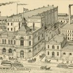 The American Brewing Company, St. Louis, Missouri, ca. 1891