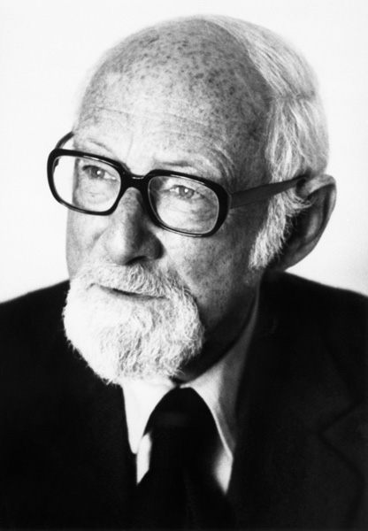 Otto L. Bettmann, n.d.