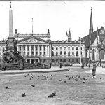 University of Leipzig, 1920s