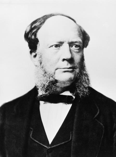 Wilhelm von Siemens, 1875