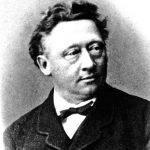 Leopold König, undated portrait