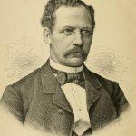 Adolf Lüderitz, undated portrait