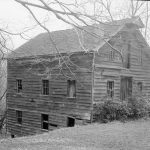 Washington Feed & Flour Mill in Saddle River, New Jersey, n.d.