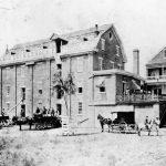 Luckenbach Flour Mill in Bethlehem, Pennsylvania, n.d.