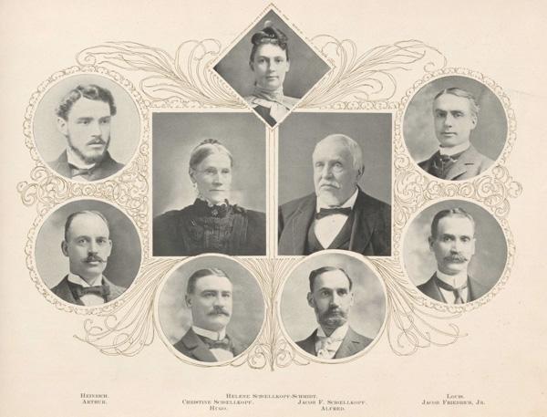 Schoellkopf Family