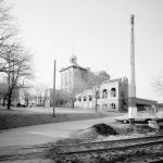 Germania Brewery in Allentown, Pennsylvania