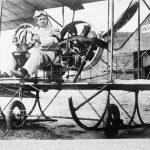 Berliner Helicopter, ca. 1911