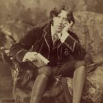 Oscar Wilde, 1882