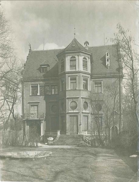 Office of Kurt Wolff Verlag, 1919-1930