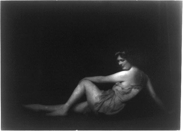 Isadora Duncan, 1878-1927