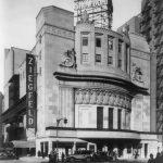 Ziegfeld Theatre, 1341 6th Avenue, New York