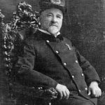 Nathan Benjamin Appel, n.d.