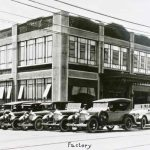 The Duesenberg Factory