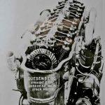 "Duesenberg ""straight eight"" engine"