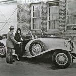 Fred Duesenberg and Dorothy Sebastian, ca. 1929