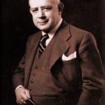 Portrait of Hermann Schuelein