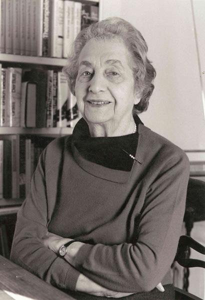 Helen Wolff, 1994