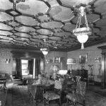 Leopold Guldman's Humboldt Street Mansion, Interior View