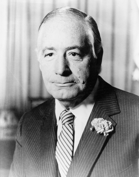 Walter Hubert Annenberg, ca. 1960s