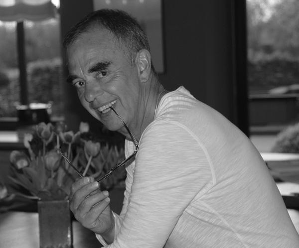 Bernd Chorengel, n.d.